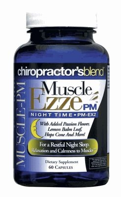 MUSCLE EZZE PM