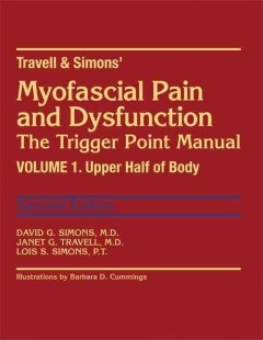 Travell & Simons' Myofascial Pain and Dysfunction: The Trigger Point Manual : Upper Half of Body