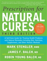 Prescription for Natural Cures