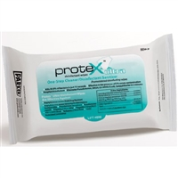 Protex Ultra Disinfectant 60 Count Soft Wipes
