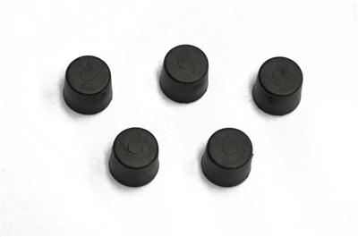 JTech Replacement Soft Tips
