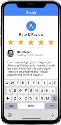 double your google reviews