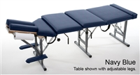 T2000 Portable Drop Table