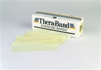 Thera-Band 6 Yard Rolls