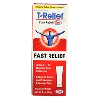 T-Relief Pain Relief Gel