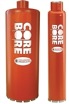 $59.15 15141 Heavy Duty Orange Wet Core Bits - CORE BORE