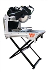 "08667 CC520MXL2E1 14"" Saw 2.0Hp 1Ph 115V/220V 5800814 Free Shipping"