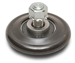 $59.60 Set/4, 152493-MK WHEEL, ROLLER MK5000 SET OF 4
