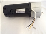 157801-C motor. Fits BX-4, TX-3 and BX-3 Brick saws.