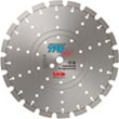 "TPX-40 7""x.090""x DM-7/8""-5/8"" Supreme Grade Multi-Application Blades"