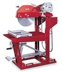 "169328-20 MK-5010S Block Saw - 60HZ 230V Single-Phase with 20"" Blade"