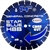 "17710 Star Blue High Speed Diamond Blades GP 10""x .110 x 1"""