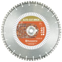 "589518301 Husqvarna Elite Cut Brick 20"" x.140 x 1"