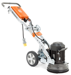 Husqvarna PG 280 Floor Grinder & Polisher 967648713 120V/60hz
