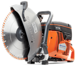 967682101 K770 POWER CUTTER HUSQVARNA