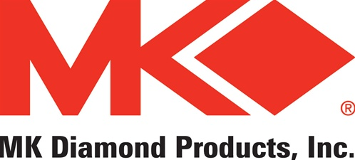 MK Diamond 156380 2-Inch Black Supreme Grade Core Bit For Concrete /& Asphalt