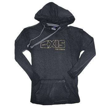 Axis Ladies Nora Pullover - Graphite