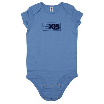 Axis Infant Onesie - Sky Blue
