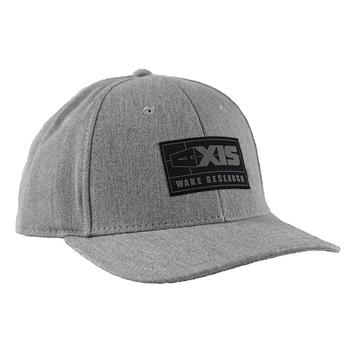 Axis Horizon Cap - Heather Grey