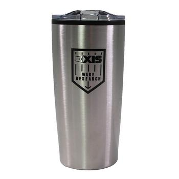 Axis 20oz Insulated Tumbler - Silver