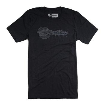 Catch Tee - Black Heather