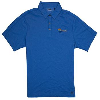 OGIO Onyx Polo - Electric Blue