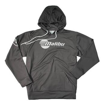 Explore Sublimated Hoodie - Grey