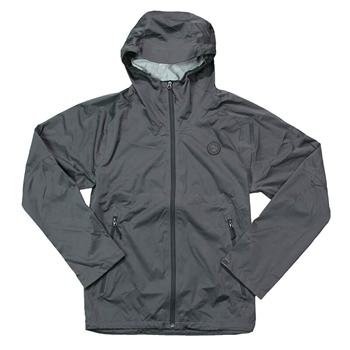 North Face DryVent Jacket - Asphalt Grey