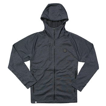 North Face Canyon Hooded Jacket - Asphalt