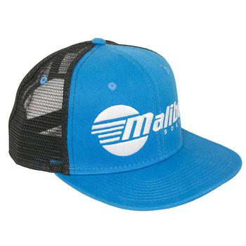 Craze Cap - Electric Blue / Black