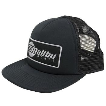 Wicked Cap - Black / Black