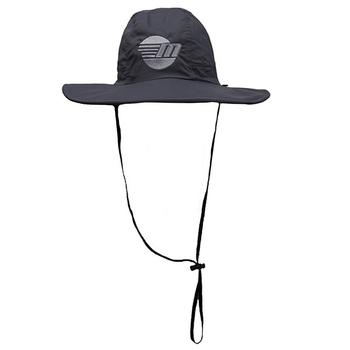 Sun Blocker Hat - Graphite