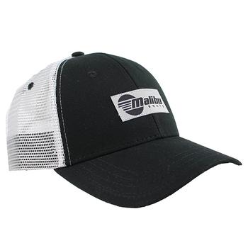 Truth Cap - Black / White