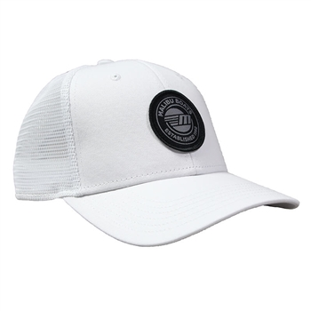 Alpha Cap - White