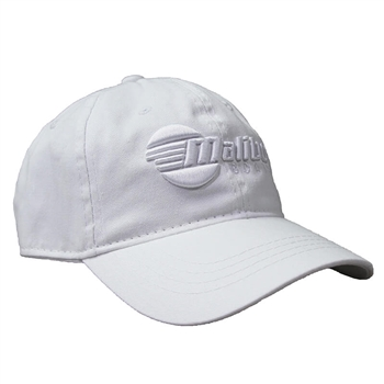 Chill Cap - White