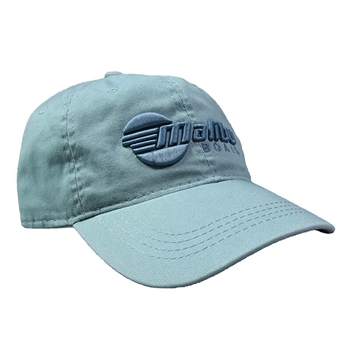 Chill Cap - Sage Blue
