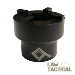 Law Tactical Armorer's Flange Tool