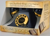 Hotline To God Phone: 0722445000130