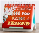 Calendar-Thank You For Being A Friend: 081983639500