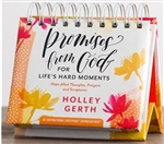 Calendar-Promises From God For Life's Hard Moments:  081983667916