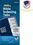 Bible Tab-Standard O&N Testament: 084371583393