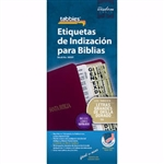 Span-Bible Tab-Gold Edge-O&N Testament: 084371583539