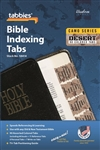 Bible Tab-Camo Series-Digital-Old & New Testament w/Catholic Books: 084371584239