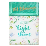 Box Of Blessings-101 Blessings-Let Your Light Shine: 6006937135086
