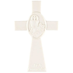 Wall Cross-First Communion: 603799448055