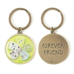 Key Ring-Forever Friends: 603799553308