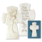 FIGURINE RESIN 7.5 JESUS: 603799576857