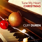 Audio CD-Tune My Heart Christmas): 614187022429