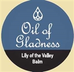 Anointing Oil-Solid Balm-Lily Of The Valley: 634357220042