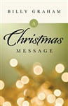 Tract-Christmas-Christmas Message: 663575734376